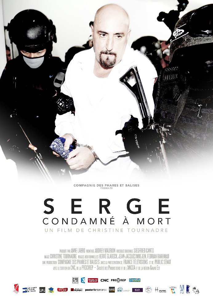 Documentaire Serge Atlaoui